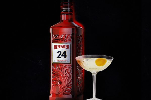 Beefeater 24_uvod