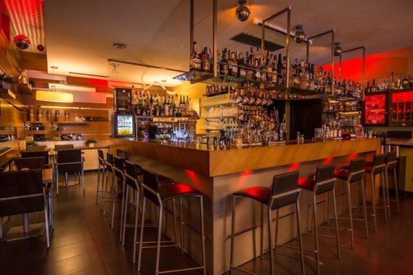 Cocktail bar Lanterna