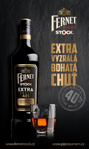 Fernet Extra horky