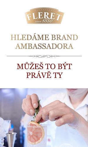 Fleret Brand Ambassador