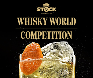 Whisky World Bar Competition