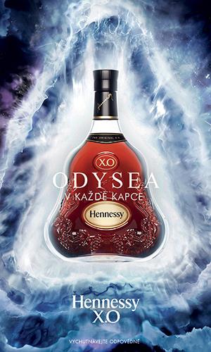 Hennessy Odysea